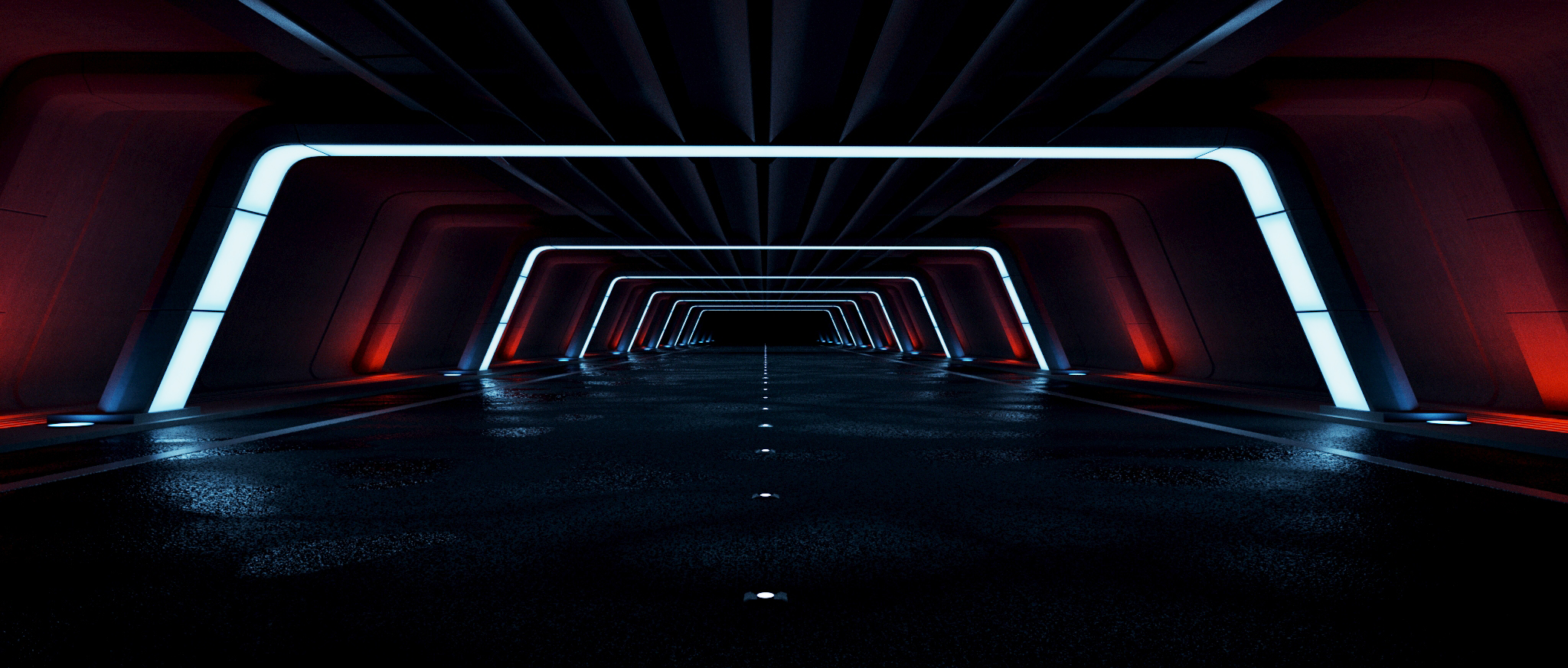 tunnel_red_bg_Ole_Fav
